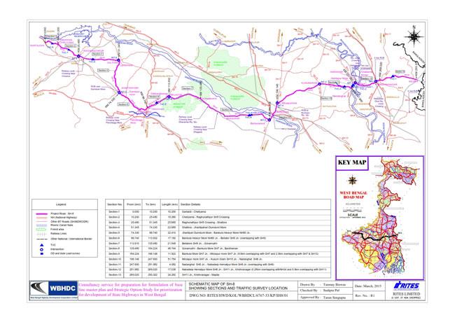 SH 2 MAP